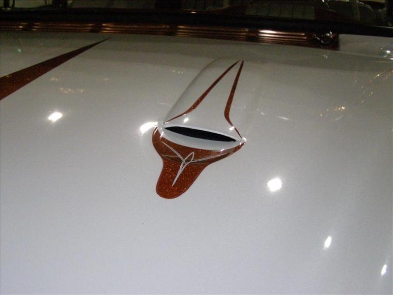 1956 Chevy pick up - Kopper Kart - George Barris Tul00513