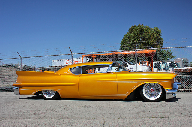 Cadillac 1957 & 1958  custom & mild custom - Page 2 Tumblr23