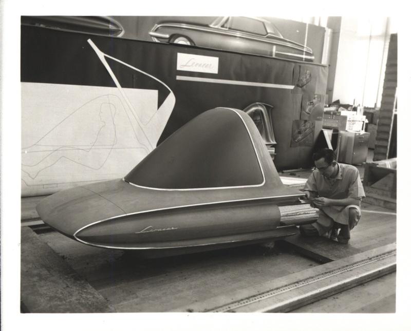 1959 Ford Levacar concept. Tumblr25