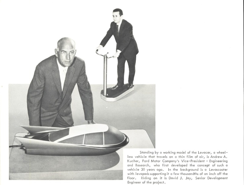 1959 Ford Levacar concept. Tumblr27