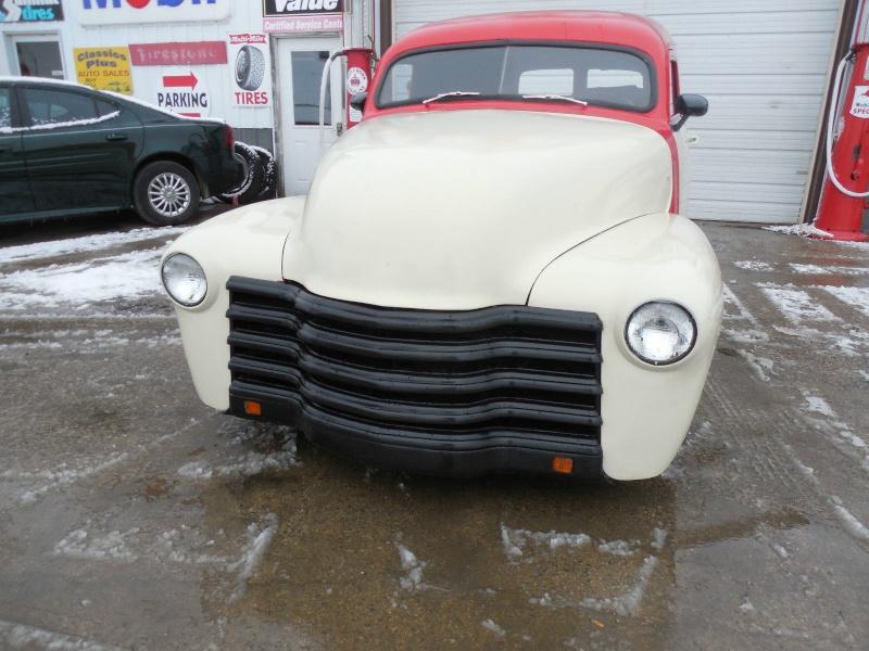 Chevy Pick up 1947 - 1954 custom & mild custom - Page 3 Tyeye10
