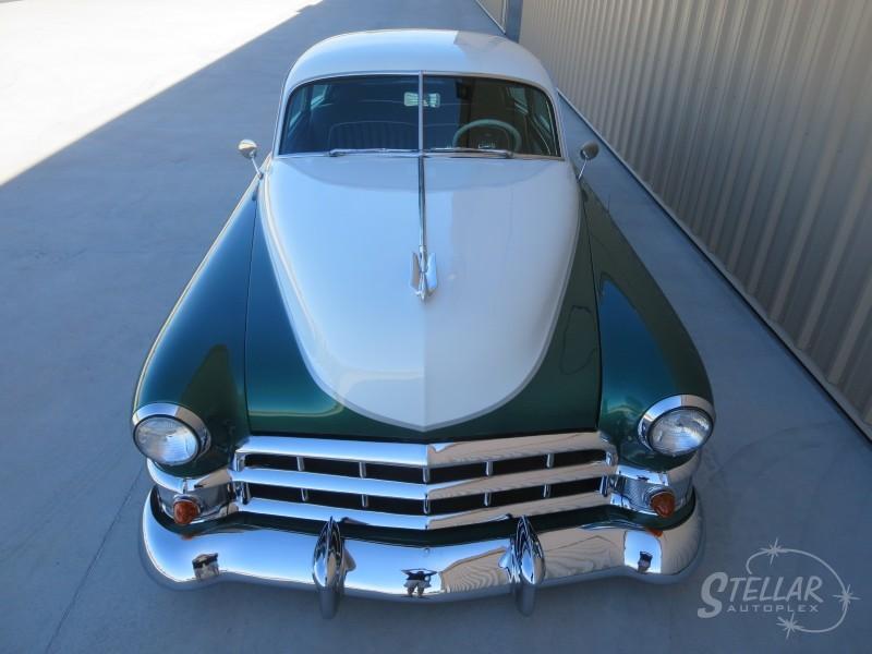 Cadillac 1948 - 1953 custom & mild custom - Page 3 Ua_80010