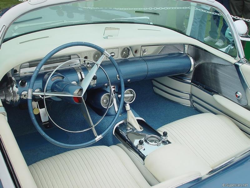 1954 Buick Wildcat II Motorama Dream Car  Untitl10