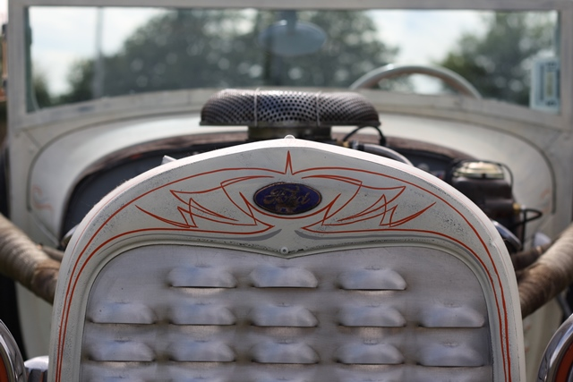 1927 Ford hot rod Upnjkz10