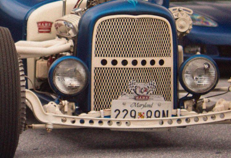 Ford T hot rod (1908 - 1927) - T rod - Page 2 User4015