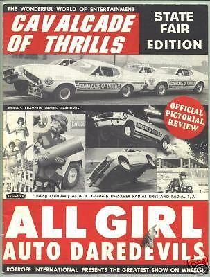 1959 Thrill Show car King Midget Vcvcvc11