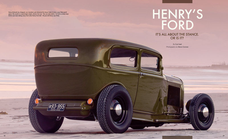 1932 Ford hot rod - Page 7 Vcxv10