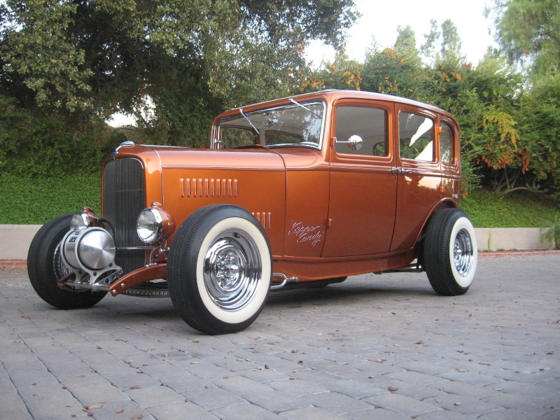 1932 Ford hot rod - Page 7 Vdvdfv11