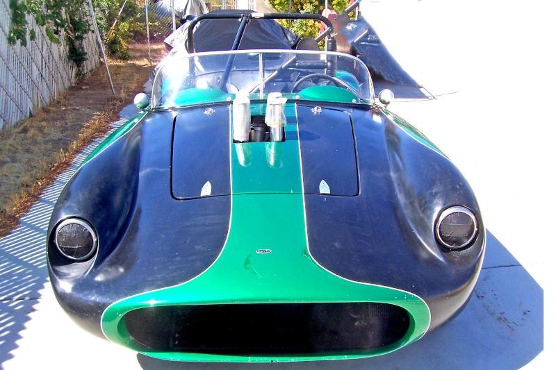 1959 Devin Racecar Vfdf10