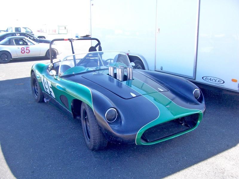 1959 Devin Racecar Vfdvdf11