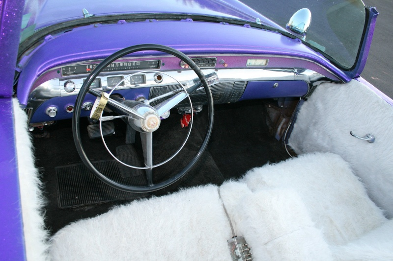 1956 Buick convertible-- Freaks of Nature - Vhvjv10