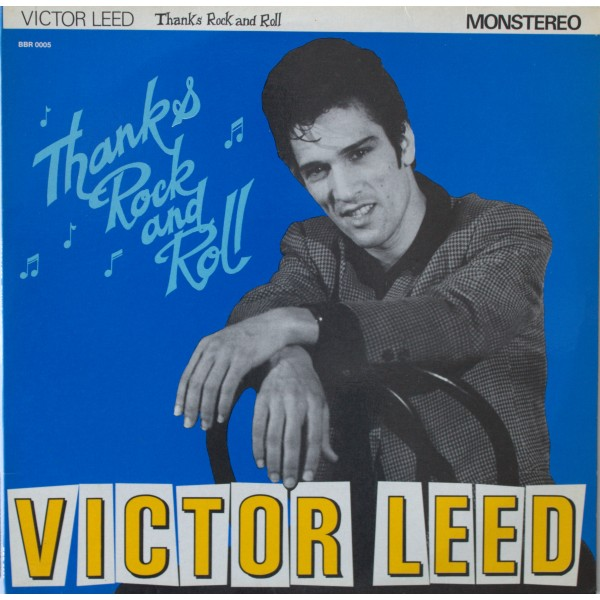 Le label - Big Beat Records - rockabilly to the 1980's  Victor12