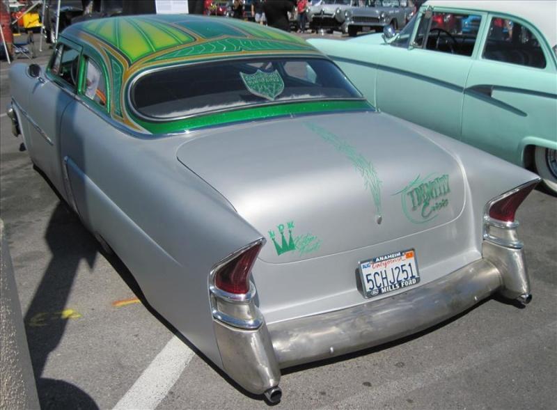Mercury 1952 - 54 custom & mild custom - Page 2 Vlv29610