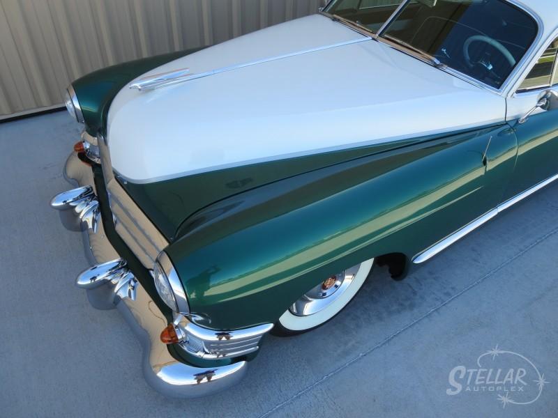 Cadillac 1948 - 1953 custom & mild custom - Page 3 Vq_80010