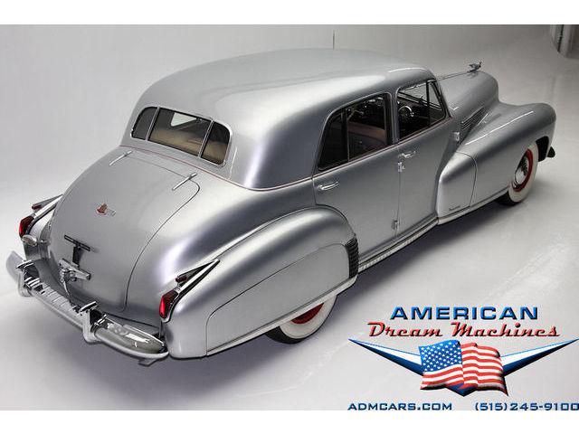 Cadillac Classic Cars Vrevre10