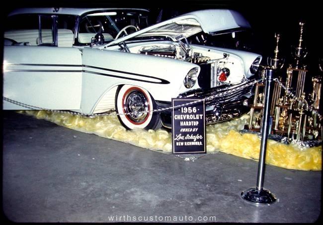 Chevy 1956 custom & mild custom - Page 2 W_002911