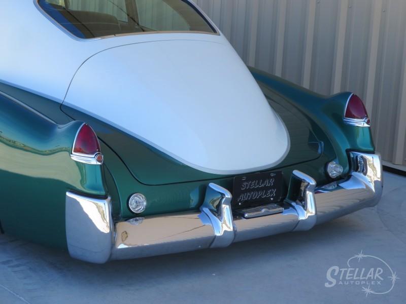 Cadillac 1948 - 1953 custom & mild custom - Page 3 Wa_80011