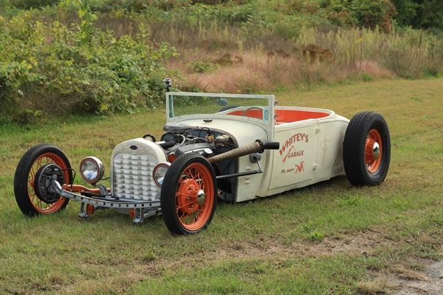 1927 Ford hot rod Wi5fbv10