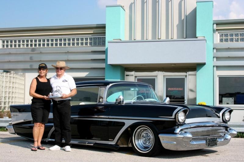 Chevy 1957 custom & mild custom - Page 2 Winner10