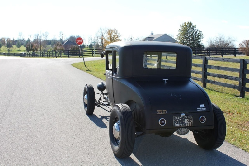 1928 - 29 Ford  hot rod - Page 3 Ws10