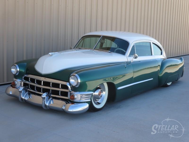 Cadillac 1948 - 1953 custom & mild custom - Page 3 Ww_80010