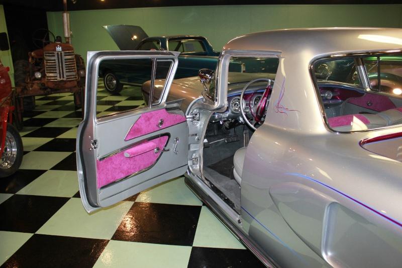 Pontiac 1955 - 1958 custom & mild custom Wxc10