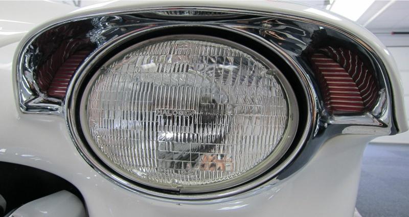 1950 Mercury - Eye CandyBuilt -  R. A. Milligan Xcvxc10