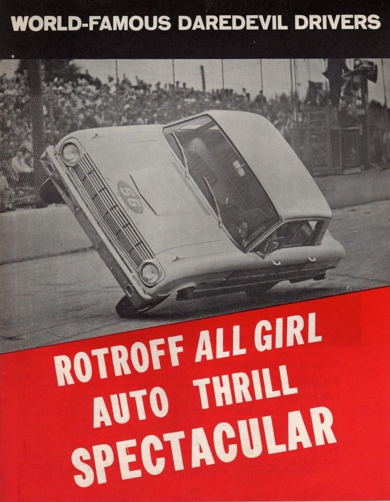 1959 Thrill Show car King Midget Xgfdgf10
