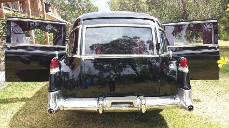 Corbillards - Cars for the funeral  Xgstgs10