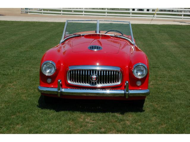 Nash and Rambler classic cars Xqsxqs11