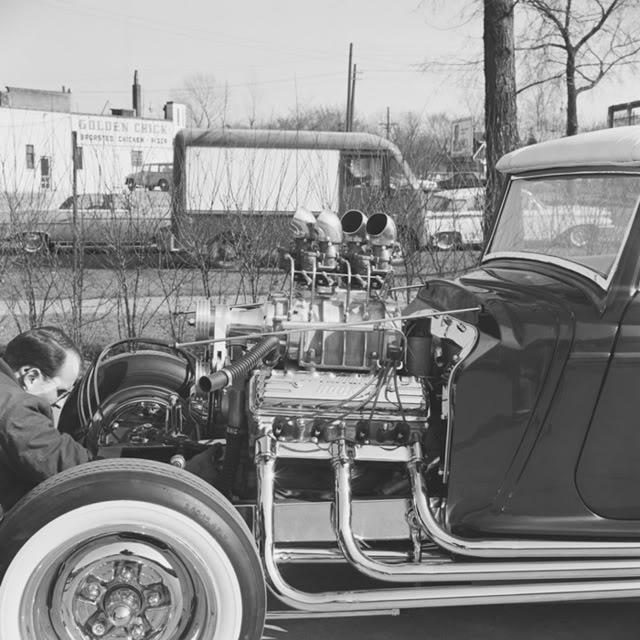 69'er - 1934 Ford - Alexander Bros - Don Vargo Xvargo12