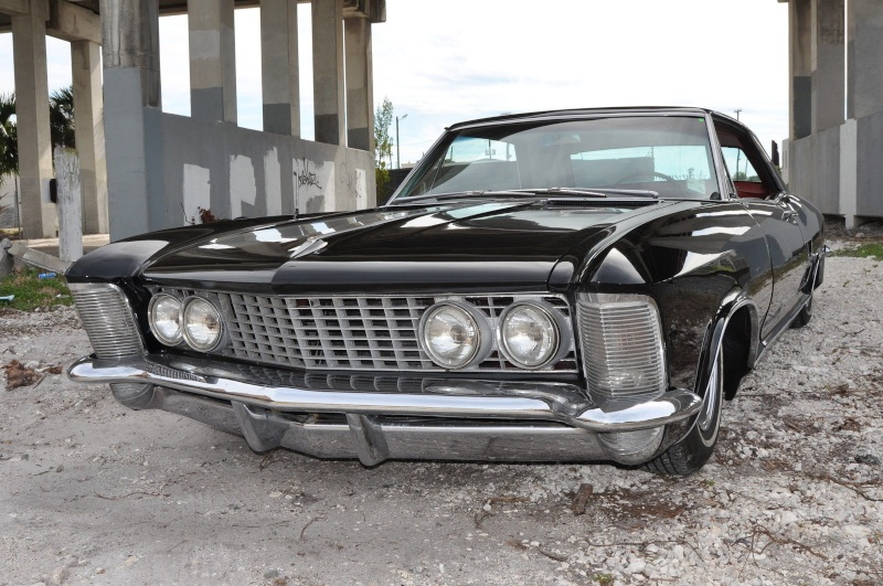 Buick Riviera 1963 - 1965 custom & mild custom Xwgwdg10