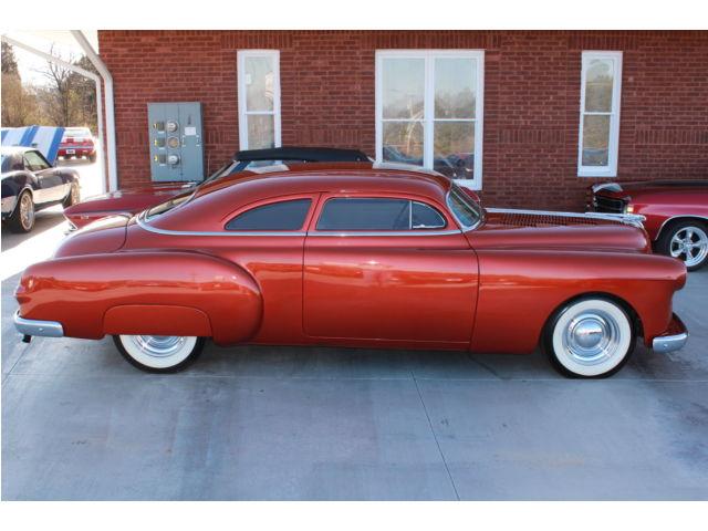 Pontiac 1949 - 54 custom & mild custom Xxx10