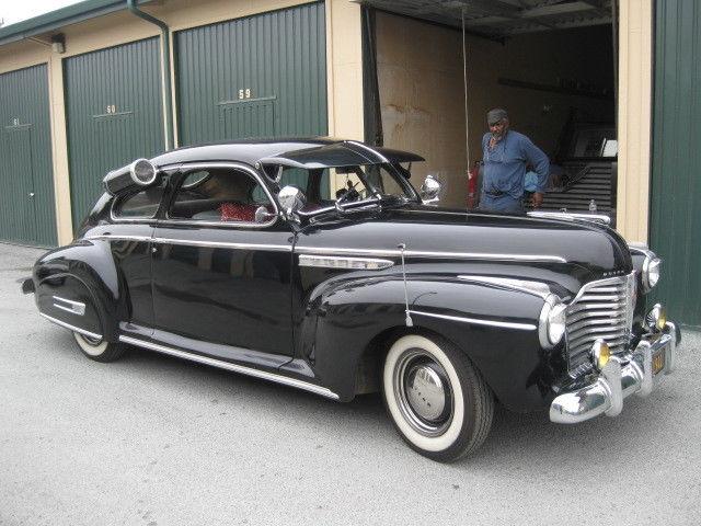 Buick  Classic cars  Yfyurf10