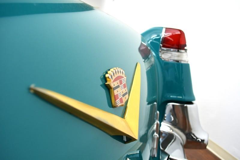 Cadillac Classic Cars Yg_80010