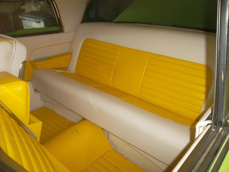 Lincoln 1958 - 1960 custom & mild custom Yru-ru10