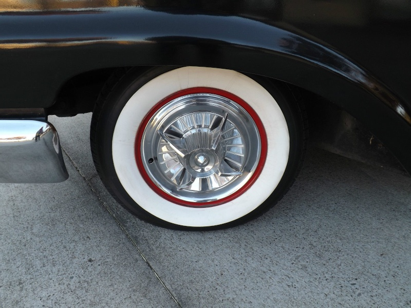 Mercury 1957 - 1960 Customs & mild custom Yrur10