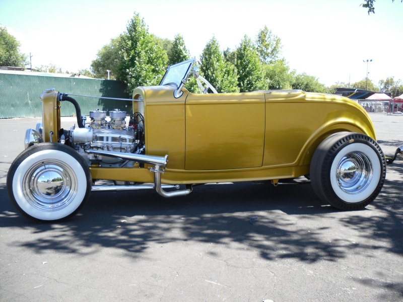 1932 Ford hot rod - Page 7 Yye10