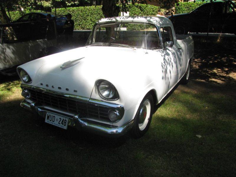 Holden custom & mild custom Z810