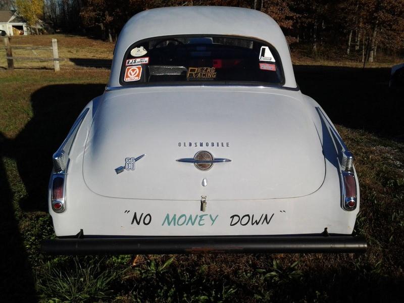 1950's GM Gasser Zaae10