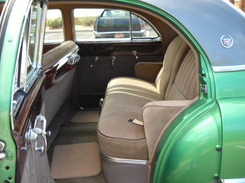 Cadillac Classic Cars Zaazdd10