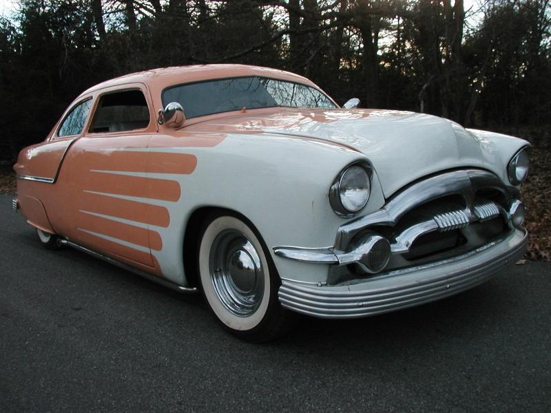 Ford 1949 - 50 - 51 (shoebox) custom & mild custom galerie - Page 6 Zaeaze10