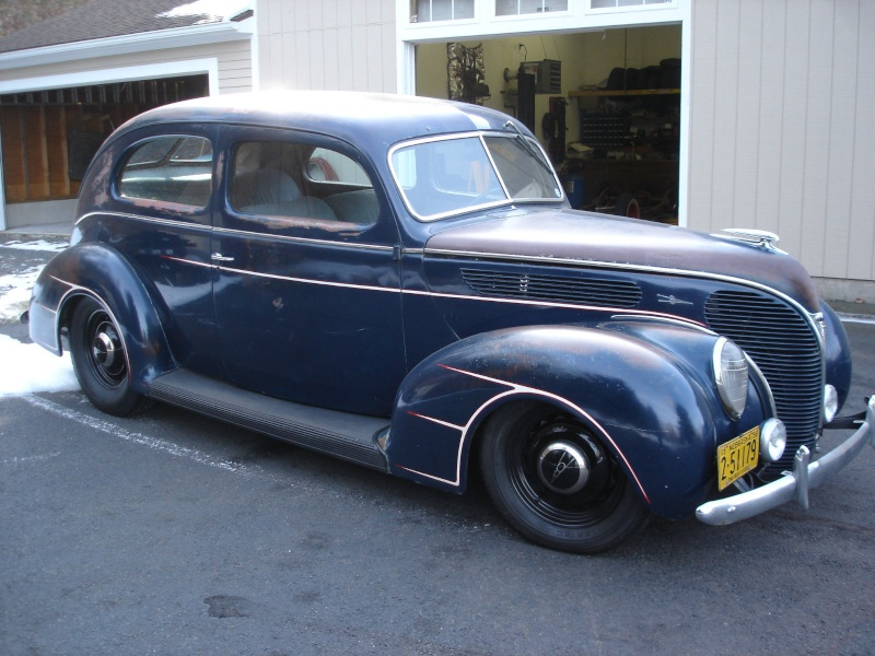 Ford 1935 - 38 hot rod Zdaz10