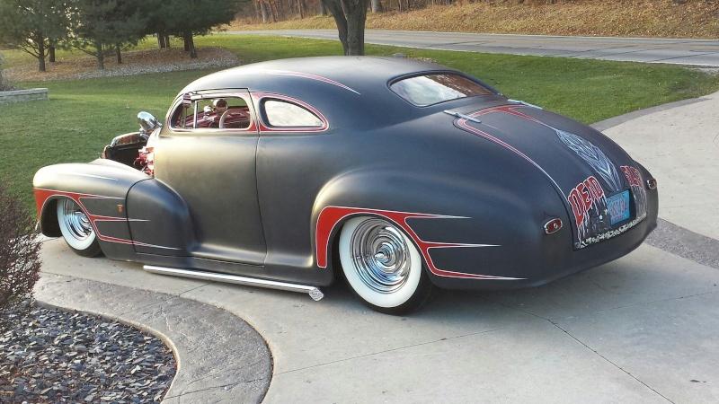 Chevrolet 1946 - 48 custom & mild custom Zeazrz10