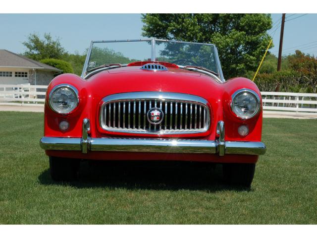Nash and Rambler classic cars Zedze10