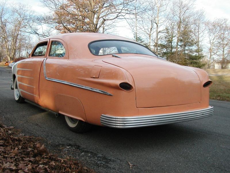 Ford 1949 - 50 - 51 (shoebox) custom & mild custom galerie - Page 6 Zezaez10