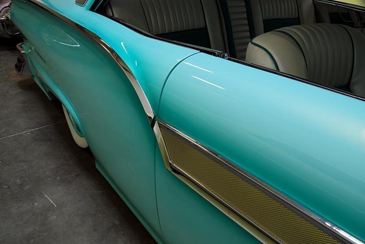 Ford 1957 & 1958 custom & mild custom  - Page 2 Zocchi11