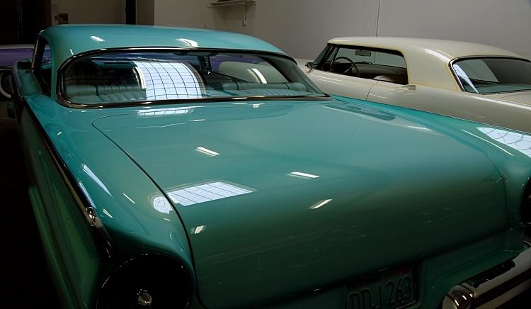 Ford 1957 & 1958 custom & mild custom  - Page 2 Zocchi14