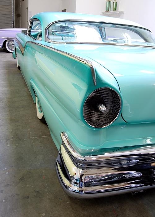 Ford 1957 & 1958 custom & mild custom  - Page 2 Zocchi16