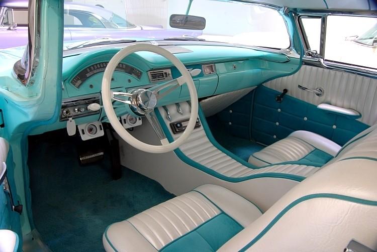 Ford 1957 & 1958 custom & mild custom  - Page 2 Zocchi17